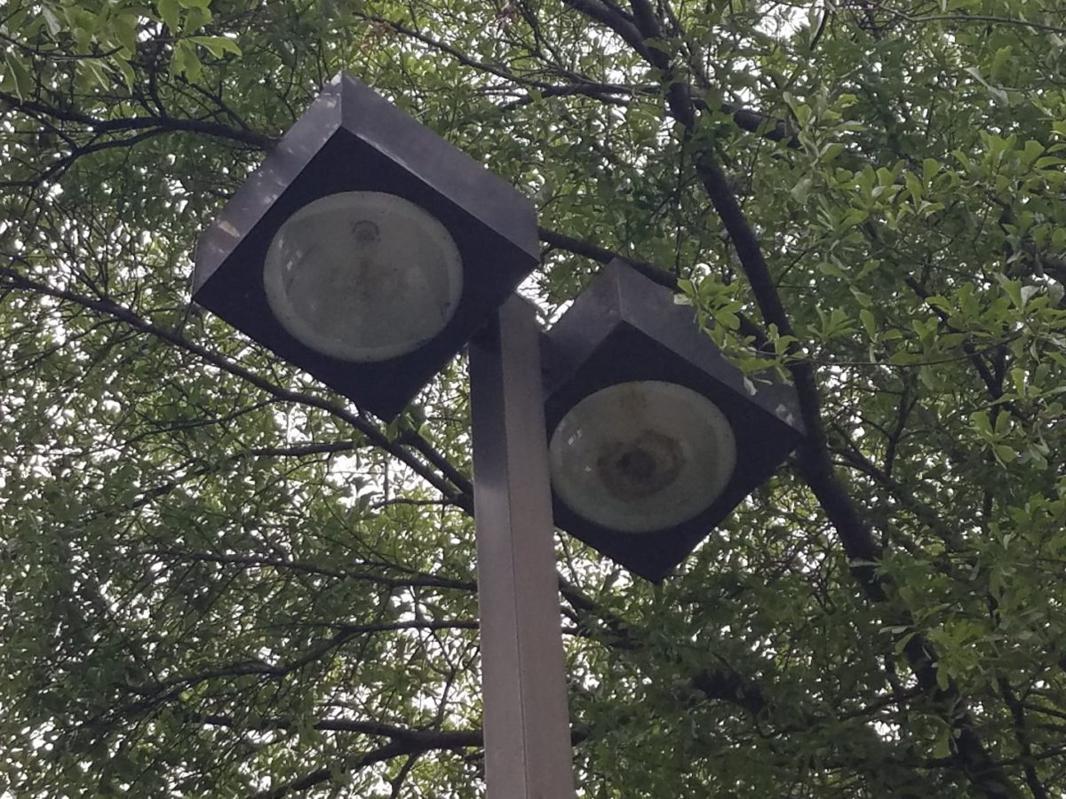 Consumers Energy Offers 180% Exterior Lighting Bonus